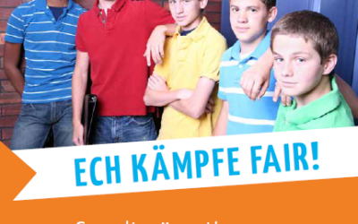 FORMATION « ECH KÄMPFE FAIR »