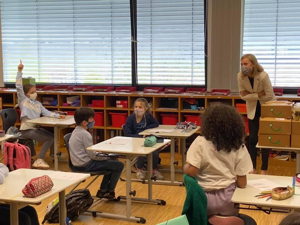 Atelier Ecole Fondamentale